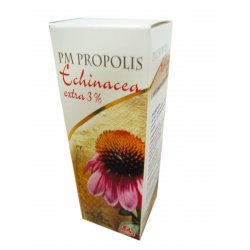 PM PROPOLIS ECHINACEA extra 3% 25ml spray