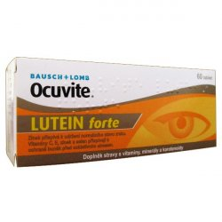 Ocuvite Lutein forte 60 tbl