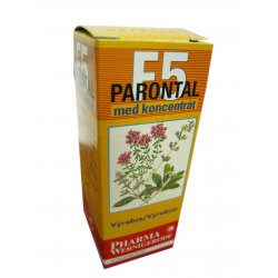 Parontal F5 20ml