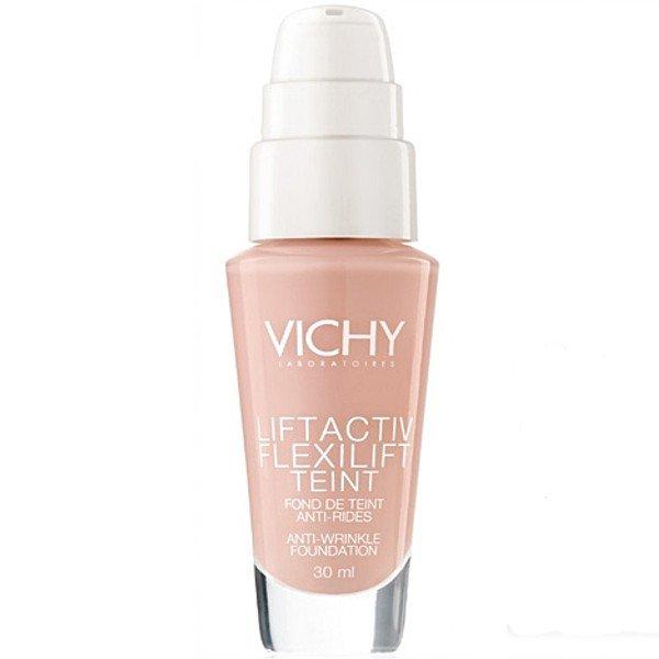 Vichy Flexilift Teint make-up proti vráskám 45 zlatá 30 ml