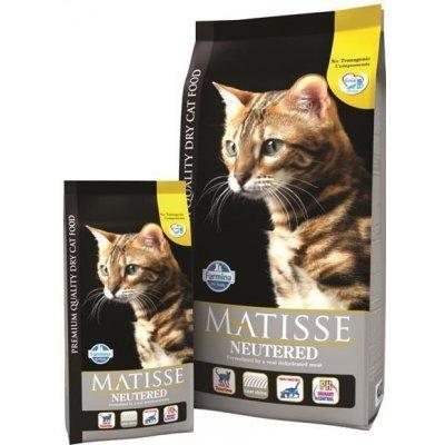 Farmina MO P MATISSE cat adult, neutered 1,5 kg