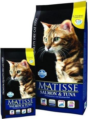 Farmina MO P MATISSE cat adult, salmon & tuna 1,5 kg