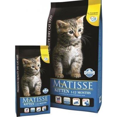 Farmina MO P MATISSE cat kitten 0,4 kg