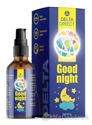 DELTA DIRECT Good Night ŠKORICA