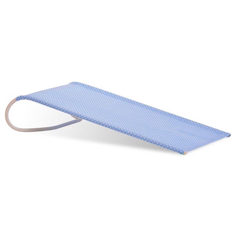 PETITE&MARS Lehátko dojčenské Meli do vaničky - blue (modré)