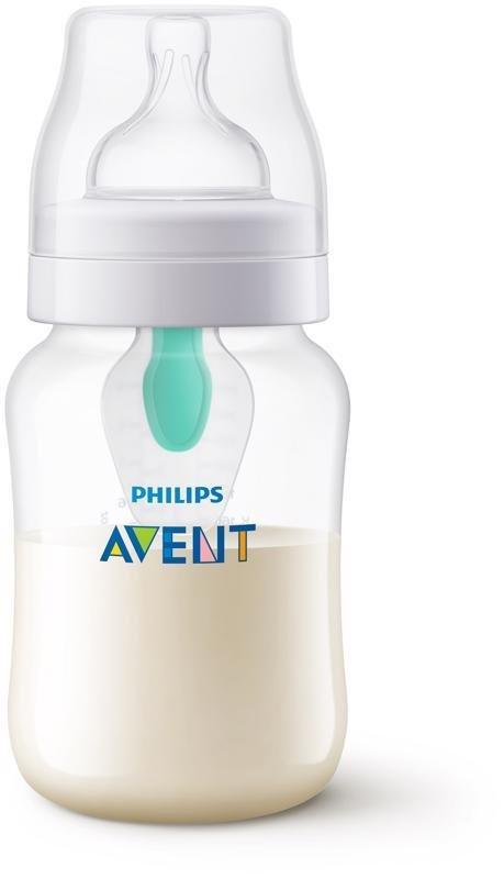 Philips AVENT Fľaša 260 ml AirFree