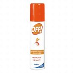Off! spray 100 ml