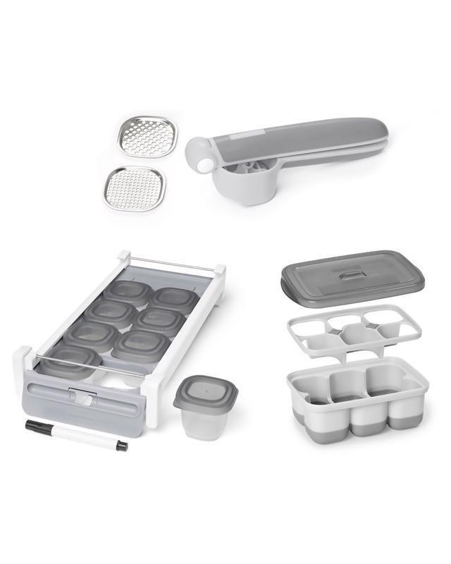Set štartovací na prípravu jedla Easy-Prep - SKIPHOP Set štartovací na prípravu jedla Easy-Prep V000100