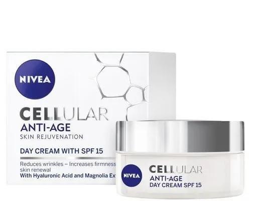 NIVEA Denný krém Cellular Anti-age 50ml