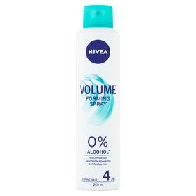 NIVEA Tvarovací sprej Volume 250 ml