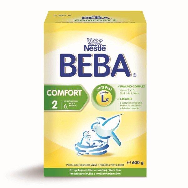 Beba COMFORT 2 600 g