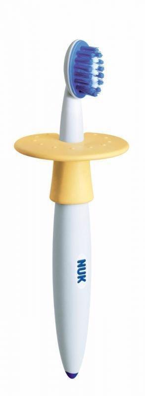 NUK Zubná kefka (12-36 m) - Nuk zubní kartáček 1 ks
