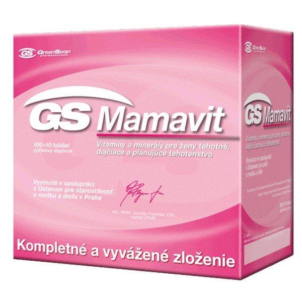 GS Mamavit 30 tbl