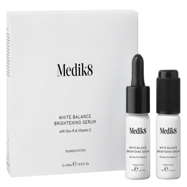 Medik8 White Balance Brightening sérum 2x10 ml