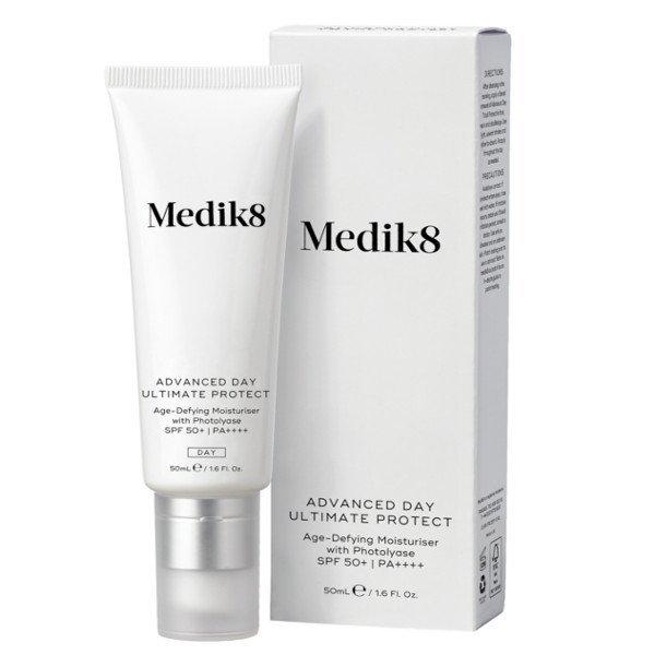 Medik8 Advanced Day Ultimate Protect SPF 50+ 50 ml