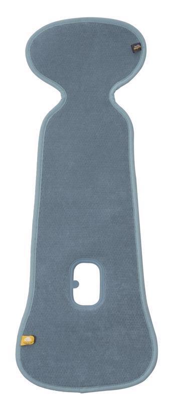 AEROMOOV Vložka do autosedačky Mint 9-18 kg
