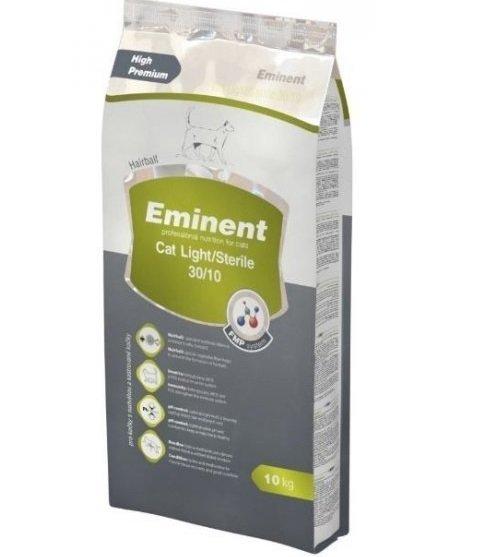 Eminent Cat Sterile light 10 kg