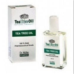 TEA TREE OIL 100 % ČISTÝ OLEJ 10 ML
