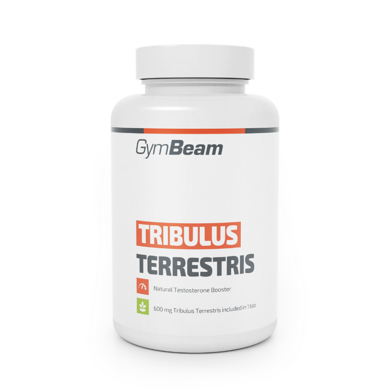 Tribulus Terrestris - GymBeam