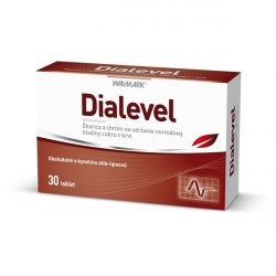 Dialevel 30 tbl
