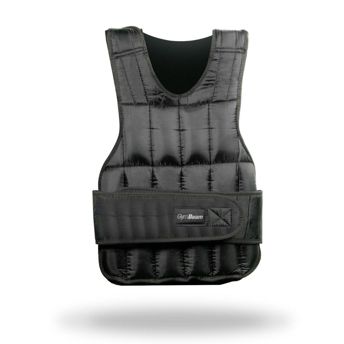 Záťažová vesta 10 kg - GymBeam