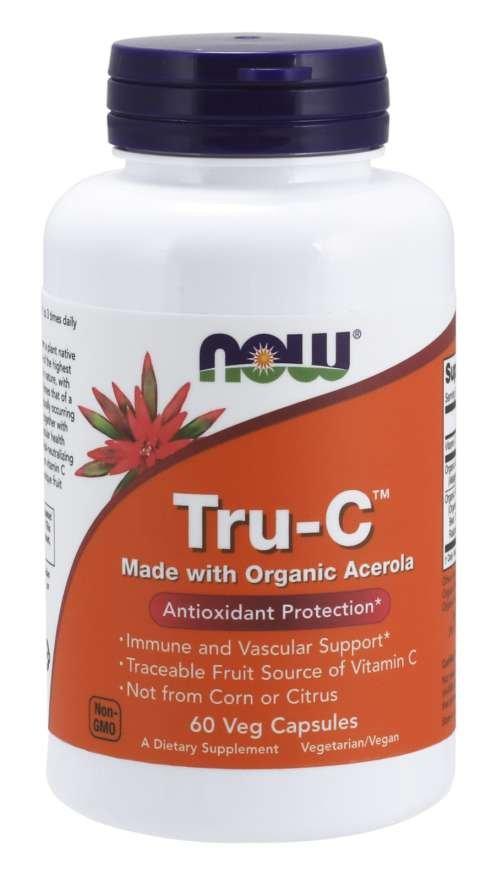 Tru-C™ - NOW Foods