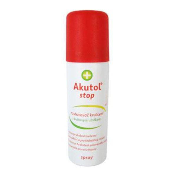 Akutol stop sprej 60 ml - Akutol sprej 60 ml
