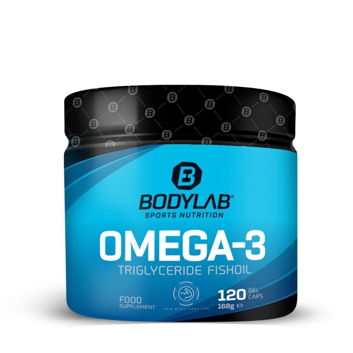 Omega 3 - Bodylab24
