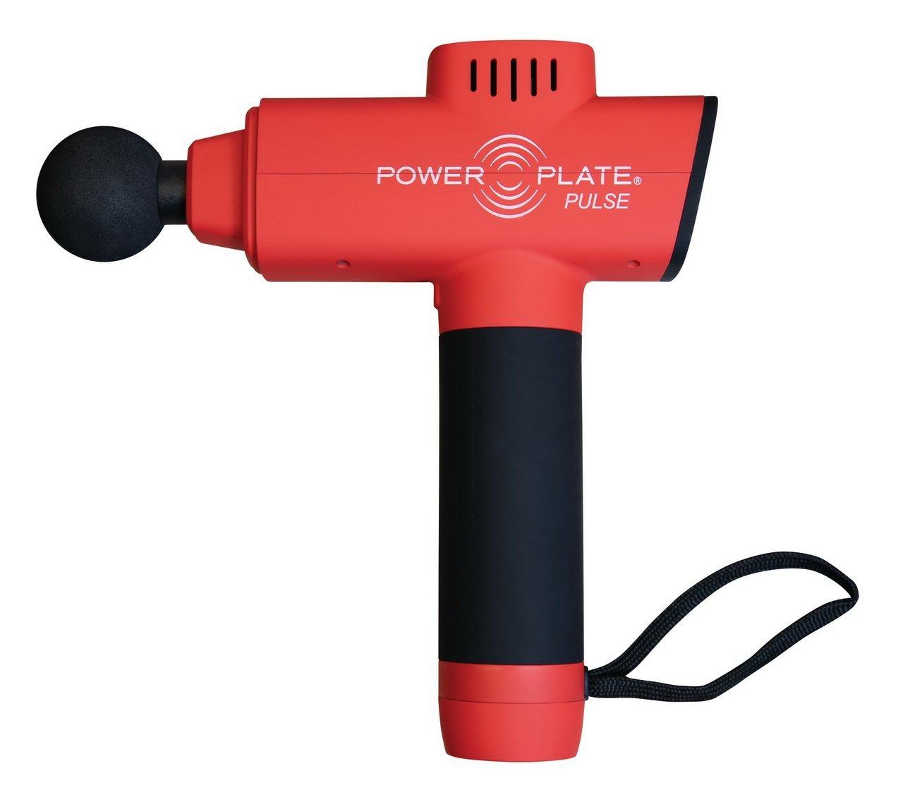 Masážna pištoľ Pulse Red - Power Plate