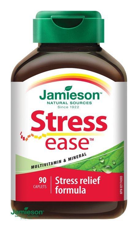Jamieson Stressease™ 90 tbl