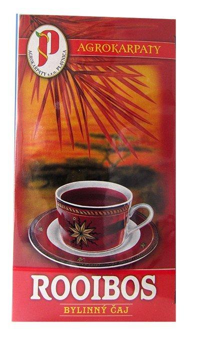Agrokarpaty bylinný čaj