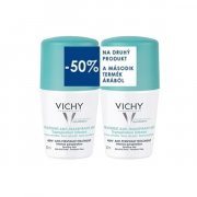 Vichy Deo intense roll-on 48h 1+1