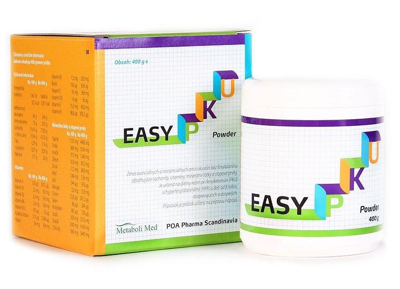PKU Easy Powder